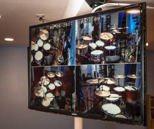 Drum Lessons in Upper Makefield Township, PA and Drum Lessons near Hamilton, NJ