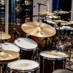 Yamaha drum sets
